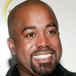 Darius Rucker Songwriter Singer Biography Com