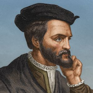 a biography of jacques cartier an explorer French explorer jacques cartier is known chiefly for exploring the st lawrence river and giving canada its name  jacques cartier biographycom: jacques cartier.