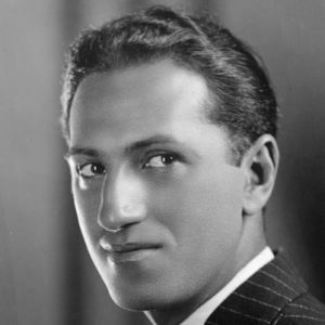 a biography of george gershwin a musician Much has been written about george gershwin but almost nothing about his  music version after version of his life appears, and in each he is seen merely as  a.