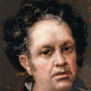 a biography of francisco goya a painter Francisco de goya y lucientes began what would be an enormously productive career at an early age born in fuendetodos, spain in 1746, he was only 12 years old when he apprenticed in the studio of painter josé luzán y martinez in zaragoza.