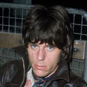 Jeff Beck Guitarist Biography Com