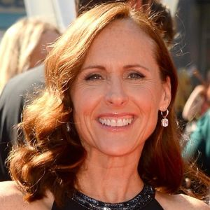 molly shannon car accident