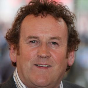 colm meaney height