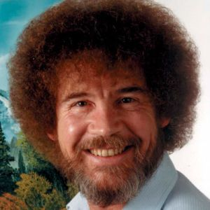 bob ross painter television personality biographycom