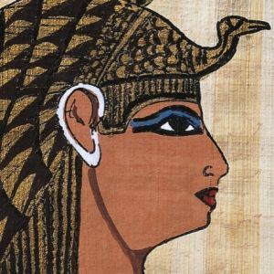 a short biography of cleopatra vii Cleopatra vii was the last ruler of egypt from the house of the ptolemy, a family that had ruled egypt for generations she earned an unfavorable reputation during her age, but as the lover of the roman emperors julius caesar (100–44 bce ) and, later, mark antony (c 81–30 bce ), cleopatra has become a romantic legend in modern times.