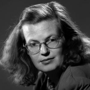 Case, Shirley Jackson : Photographic Archive : The University of ...