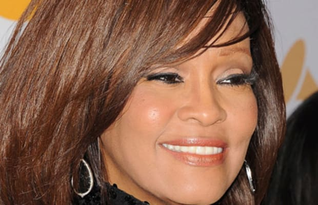 whitney houston biography movie 2018