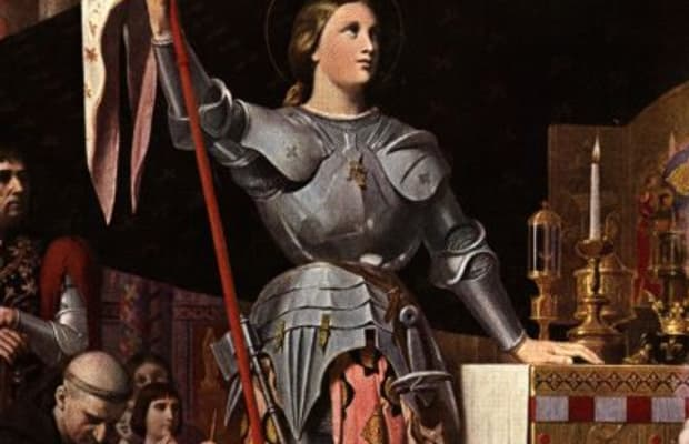joan of arc movie