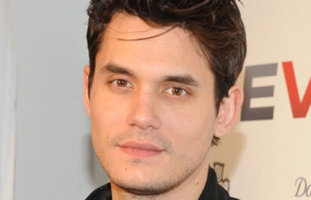 john mayer age room for squares