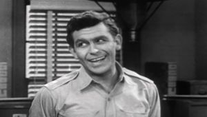andy griffith imdb