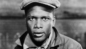 sidney poitier biography and information