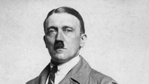 adolf hitler - Photo