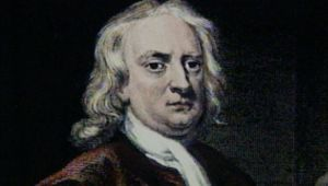 What was Isaac Newton's full name?
