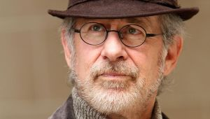 steven spielberg interview