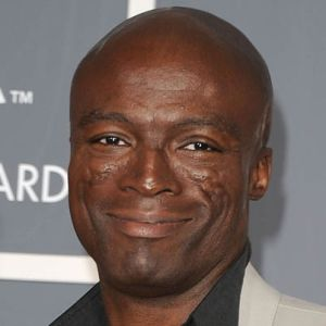 Seal - Songwriter, Singer - Biography.com