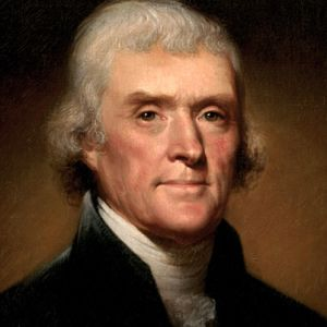 a brief history of the political achievements of thomas jefferson [tags: thomas jefferson, history, usa, ] better essays 697 words | (2 pages) | preview  a brief biography of thomas jefferson  through his political career, thomas jefferson advocated democratic principles and adhered to his liberal ideology however, as a president he found it difficult.