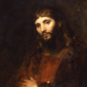 a story of a christian religious figure jesus and his life Real life stories about real life people whose lives have through his son jesus the turning point came when a christian friend invited me to his.