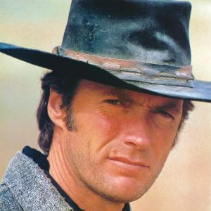 clint eastwood cover