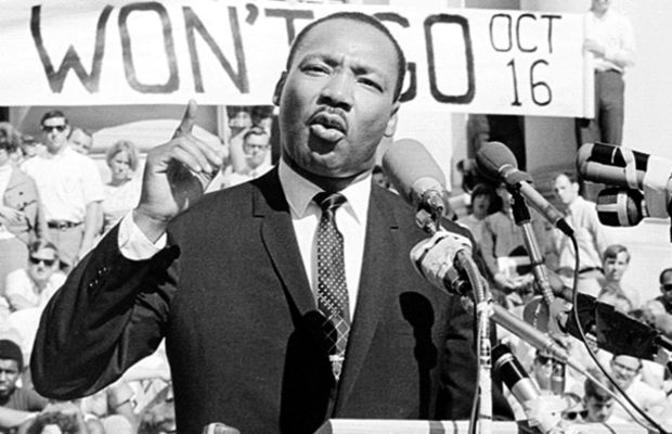 dr kings life Timeline of martin luther king, jr's life and career.