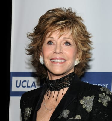 the career of jane fonda an actress and antiwar activist Jane fonda is an open book at 80 years old the oscar-winning actress took the stage at the summer television critics association press tour on wednesday to promote her upcoming hbo documentary .