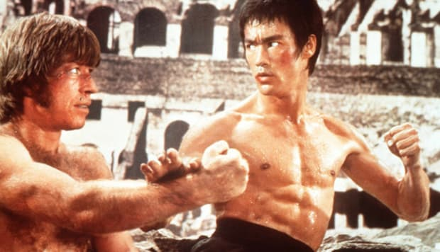 bruce-lee-norris-chuck-raw