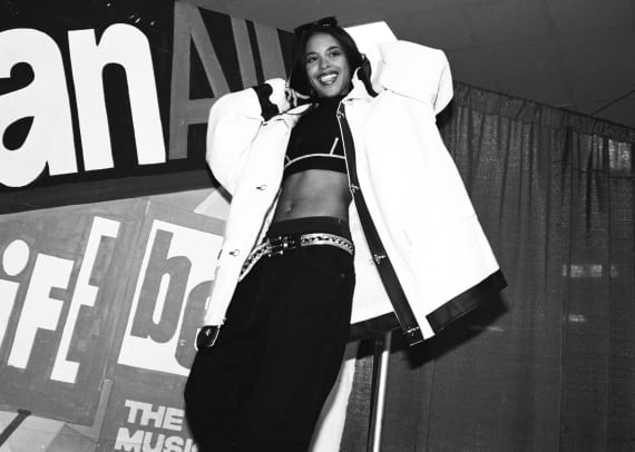 Aaliyah Untold Stories and Net Worth