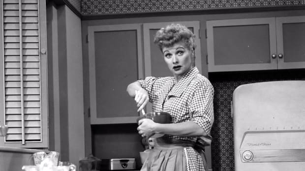 Lucille Ball(Photo by Max Mumby:Indigo:Getty Images)