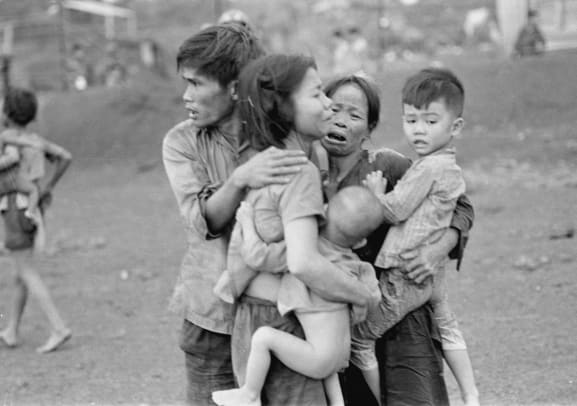 the_vietnam_war_pbs_civilians_after_attack_dong_xoai_june_1965_courtesy_of_ap_horst_faas