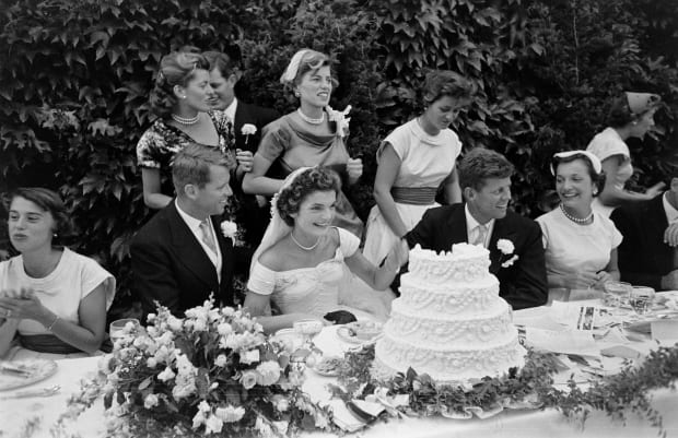 Kennedy-Wedding-GettyImages-179194443