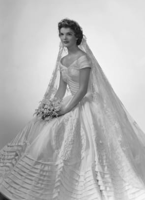 Kennedy-Wedding-GettyImages-82273841