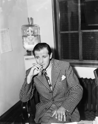 Bugsy Siegel-Getty