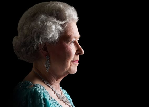 Royal Family-Queen Elizabeth II-GettyImages-143380262