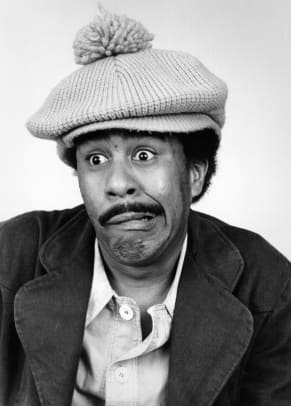 Photo of Richard Pryor Photo by Michael Ochs Archives:Getty Images