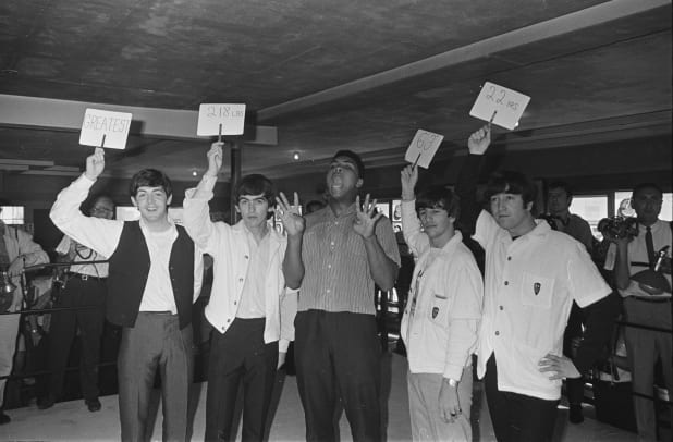 Beatles_Muhammad Ali_GettyImages-105872199