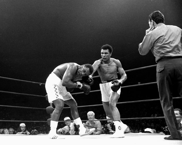 muhammad ali boxing videos free download