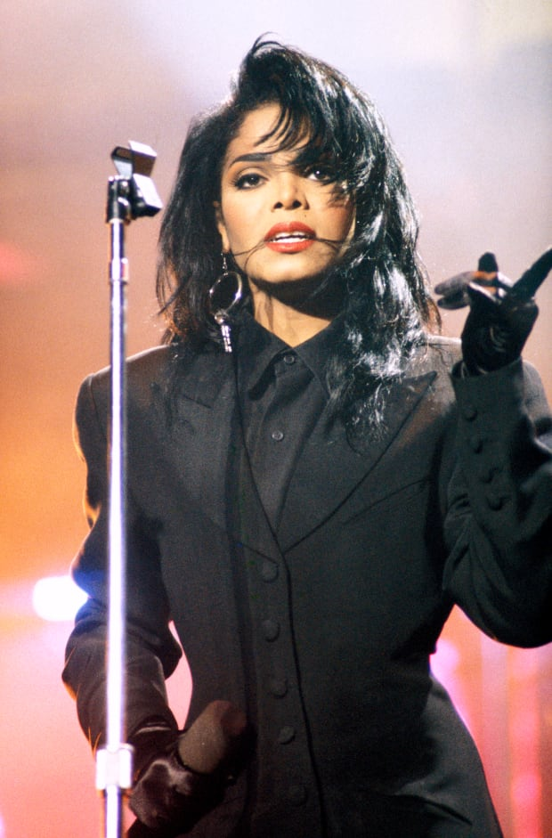 Janet Jackson - Son, Age & Songs - Biography
