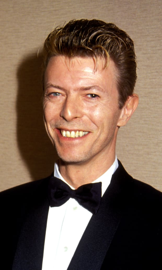 David Bowie - Songs, Movies & Wife - Biography