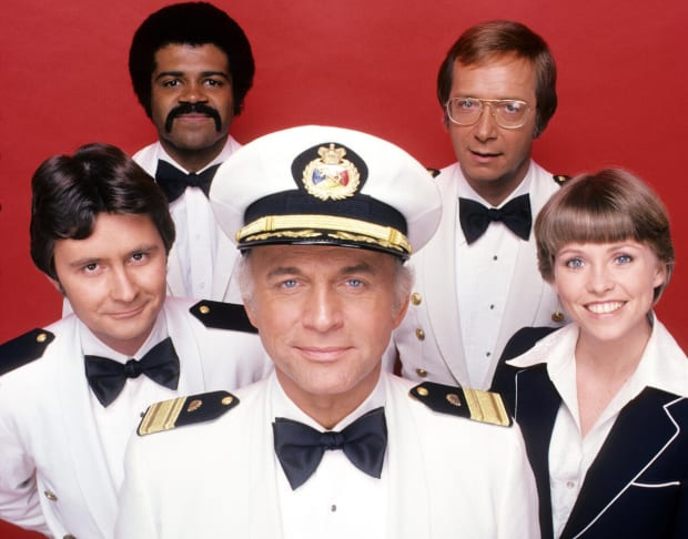 The Love Boat' Cast: Where Are They Now? - Biography