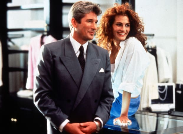 Pretty Woman' Turns 25: Our Favorite Quotes - Biography