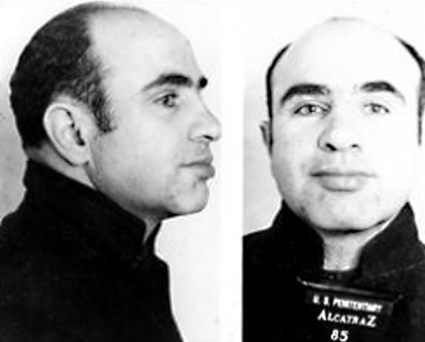 The Most Infamous Inmates of Alcatraz - Biography