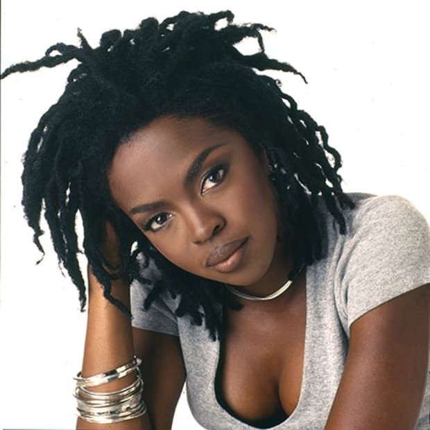 Lauryn Hill - Songs, Fugees & Quotes - Biography
