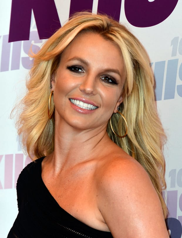Britney Spears Age Songs Kids Biography