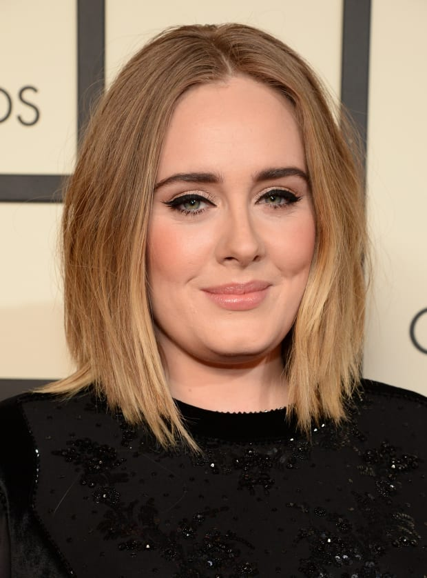 Adele Songs Albums Age Biography