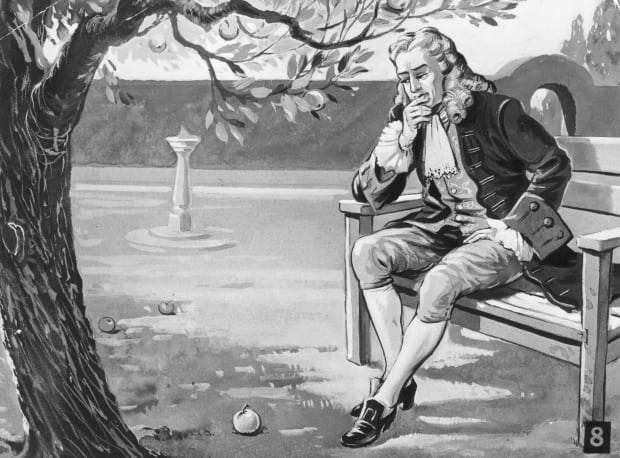 Isaac Newton - Quotes, Facts & Laws - Biography