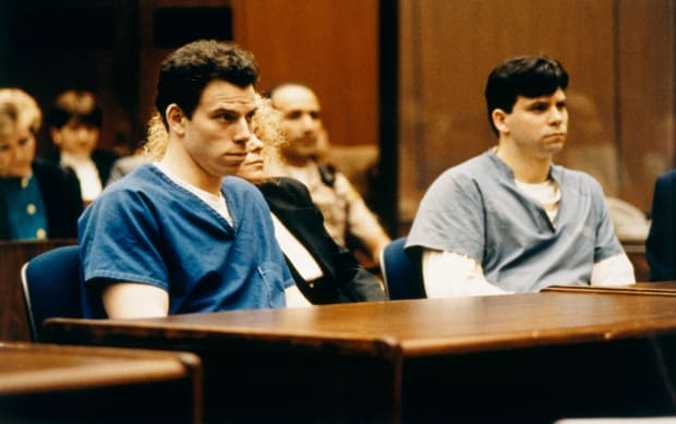 True Crime Revisited: The Menendez Brothers Case - Biography