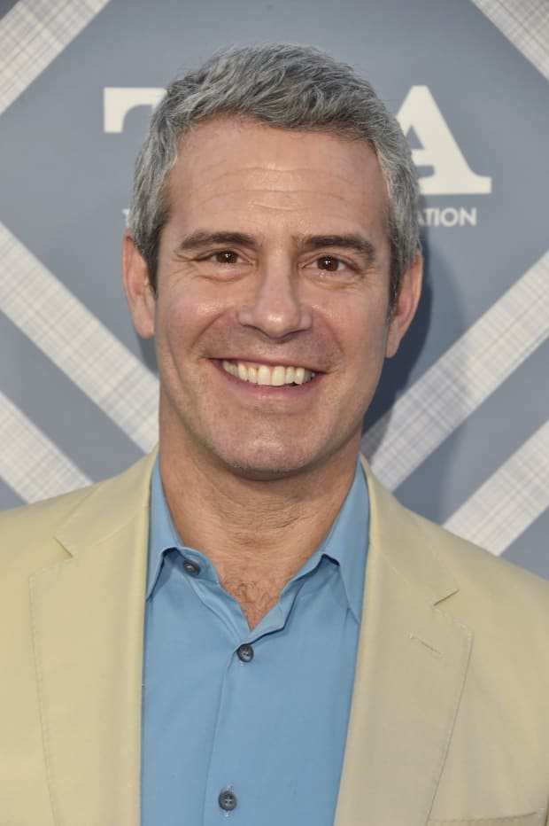 Andy Cohen Biography - Biography