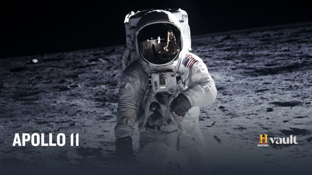 Buzz Aldrin - Moon Landing, Death & Quotes - Biography