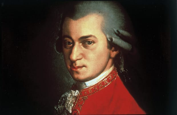 Listening to Mozart Reduces Seizures for People With Epilepsy