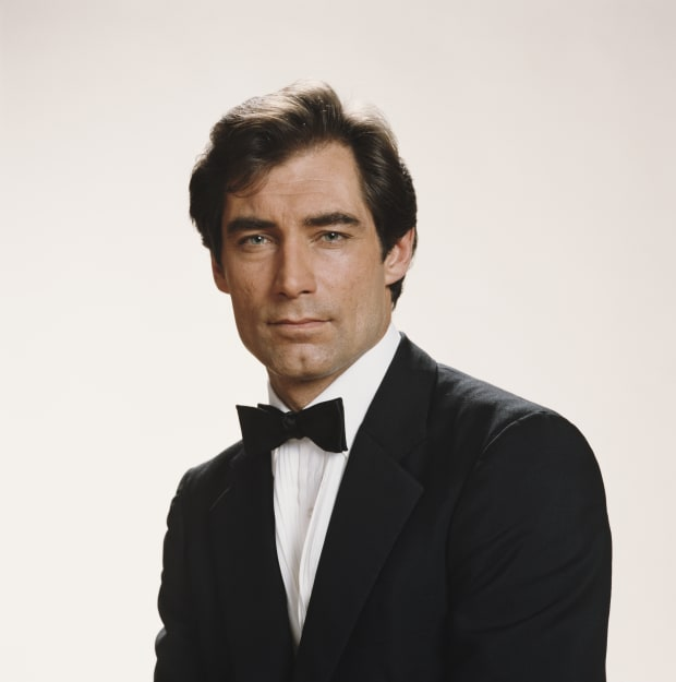 James Bond: The Actors Who've Played the Spy - Biography
