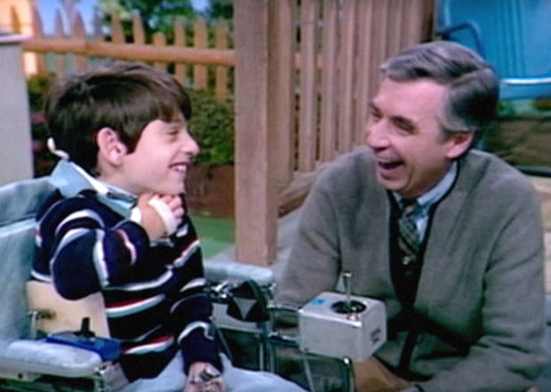 Fred Rogers Death Sons Wife Biography